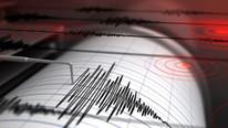O ülke beşik gibi sallandı ! Korkunç deprem...