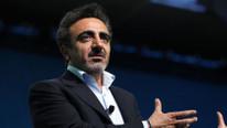 Yaşayan en büyük 100 iş dehası listesinde bir Türk