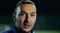Necati Ateş, İçelspor'un Sportif Direktörü oldu