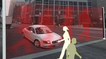 Trafikte kırmızı ışıklar için örnek olacak müthiş buluş !