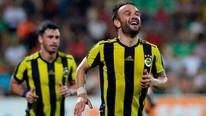 Valbuena'dan flaş Beşiktaş açıklaması