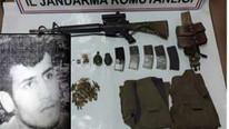 PKK'nın sözde üst düzey yöneticisi öldürüldü !