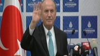 AK Parti'den Kadir Topbaş'ın istifasına ilk yorum