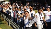 30 Beşiktaş taraftarı gözaltına alındı !