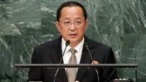 Kuzey Kore'den zehir zemberek sözler