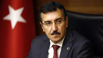 Bakan Tüfenkci'den ertelenen seçim açıklaması