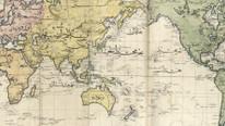 Türklerin ve Müslümanların ilk basılı atlası bulundu