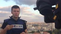Barzani'den bölgedeki TRT muhabirine silahlı müdahale !