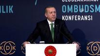 Cumhurbaşkanı Erdoğan konuşuyor... - CANLI