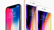 Apple'da iPhone 8 ve iPhone X şoku ! Satışlar şoke etti