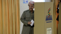 Referandum sonrası Barzani'ye 3 gün süre verildi !