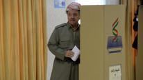 Referandum sonrası Barzani'ye 3 gün süre verildi