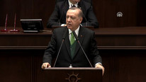 Erdoğan: İstanbul'a bir başkan seçmişler ki tam bir facia - Canlı