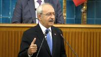 Kılıçdaroğlu: ''Sevgili Erdoğan benden niye korkuyorsun ?'' - CANLI İZLE