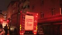 Esenyurt'ta bir evde patlama: 6 yaralı
