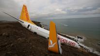 Uçak kazasında şok gerçek: Pilot yanlış butona bastı