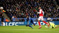 İngiliz futbolunda tarihe geçen gol !