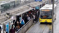 Toplu taşımada devrim ! Turnikeler kalkıyor