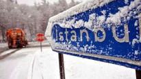 Kar bir türlü gelemedi ! Bahardan kalma bir haftasonuna hazır olun
