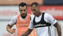 Negredo ve Quaresma'ya 25 milyon Euro !