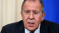 Lavrov'dan korkutan açıklama: ''Kimyasal terörizm...''