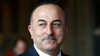 Dışişleri Bakanı Çavuşoğlu Irak'a gidiyor