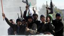 Afrin'de ÖSO ile ABD askerleri arasında çatışma çıktı