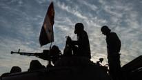 Suriye'de flaş gelişme: Esad'ın ordusu harekete geçti !