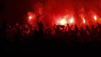 5 Beşiktaş taraftarına gözaltı !