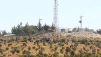 YPG'li teröristler sınır karakoluna saldırdı !