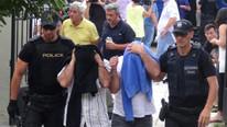 Türkiye Yunanistan'a kaçan darbecileri 3. kez istedi !