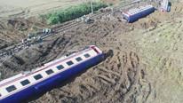 25 kişinin öldüğü tren kazasında suçlu bulundu !