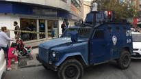 İstanbul'da banka soygunu ! Ortadan kayboldular