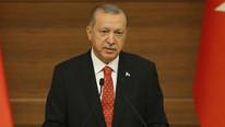 Cumhurbaşkanı Erdoğan'dan dikkat çeken görüşme