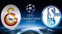 Galatasaray - Schalke maçına bin liraya bilet !
