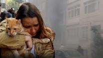 Fatih'te korkutan yangın ! Can pazarı yaşandı