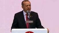Erdoğan: Etnik ayrımcılık yapan karşısında bizi bulur