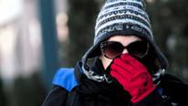 Kışlıkları hazırlayın ! Meteoroloji'den soğuk hava uyarısı