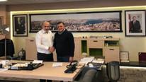 Adana Demirspor Yılmaz Vural ile anlaşma sağladı