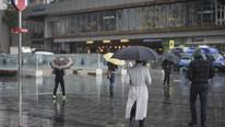Meteoroloji tarih verdi ! İstanbul'da yağışlar ne kadar sürecek ?