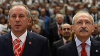 CHP'de sürpriz gelişme ! İnce Kılıçdaroğlu'ndan randevu istedi