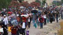 Suriyeli  patronların %71'i ülkelerine dönmek istemiyor