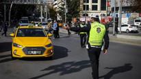 Taksicilere ceza yağdı: Bunları yapanlara 5 bin 600 TL ceza !