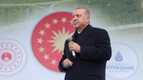 Cumhurbaşkanı Erdoğan'dan Atatürk tartışmalarına yanıt