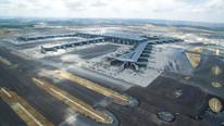Yeni İstanbul Havalimanı'nda uçak bileti 59 TL, otopark 53 TL !