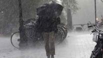 Peş peş uyarı gelmişti ! İstanbul'da beklenen yağış başladı