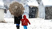 Meteoroloji'den yeni uyarı: Kar geliyor !