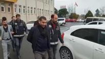 Cumhuriyet Gazetesi bombacısı yakalandı