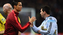 Cristiano Ronaldo: Umarım Messi bir gün İtalya'ya gelir