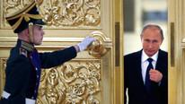 Putin'e her kapıyı açan belge ortaya çıktı